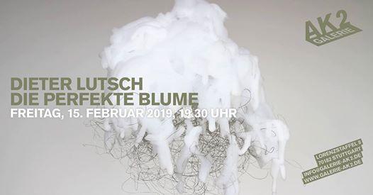 Dieter Lutsch - Die perfekte Blume