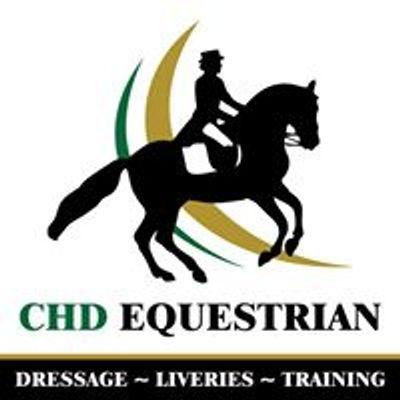 Caroline Hunt Dressage - CHD Equestrian