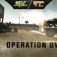 Operation Overwatch 3