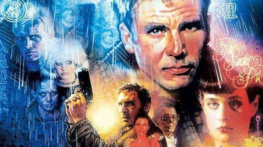 Blade Runner The Final Cut - October 16