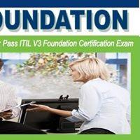 ITIL V3 Foundation Exam Prep Workshop - 2 Days Weekend Program