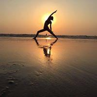 14-Tage Sdindien - Yoga &amp Ayurveda mit Laura Klocke
