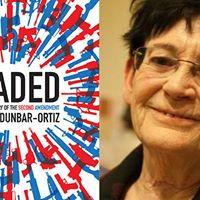 Second Amendment - Roxanne Dunbar-Ortiz at Changing Hands Tempe