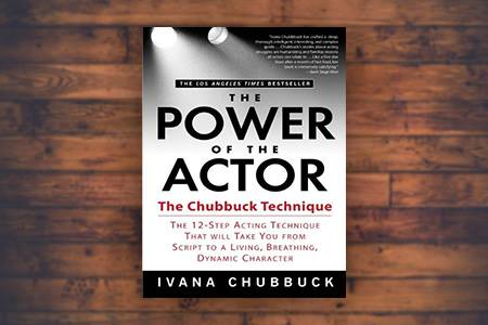 Summer Workshop Chubbuck Technique Barcelona At Actors Workshop