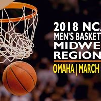 2018 NCAA Mens Basketball Midwest Regional
