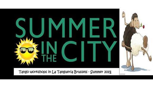 Summer workshops at La Tangueria