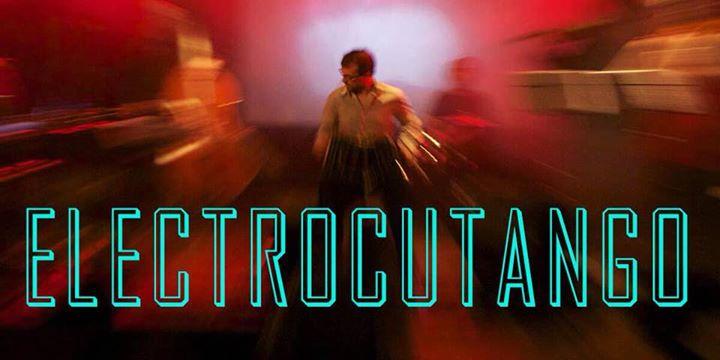 Electrocutango Live at Astoria Tango Club