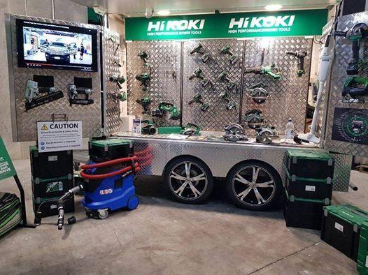 HiKOKI Tool Sale