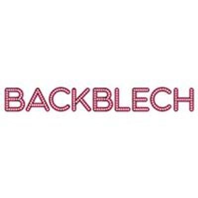Backblech