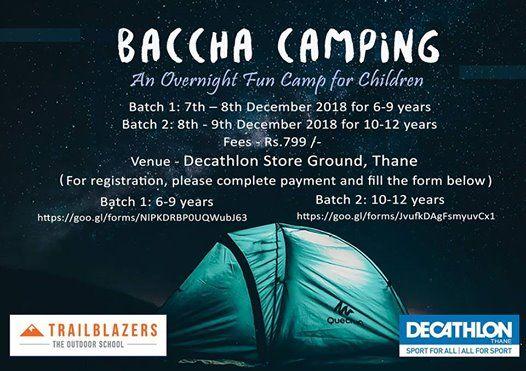 Baacha Camping