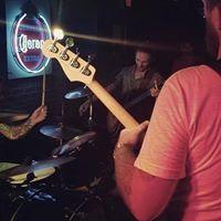 Tyler Porch Band LIVE Dixie Tavern
