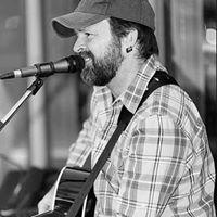 Live Music - Lenny Burridge