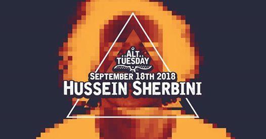 Hussein El Sherbini