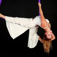 Unnata Aerial Yoga Teacher Training
