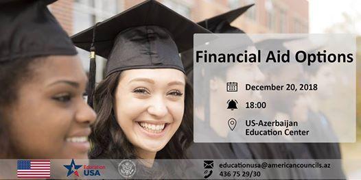 Financial Aid Options