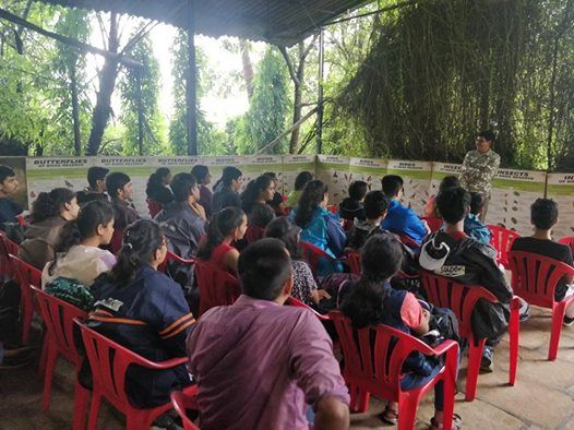 Butterfly Gardening Workshop with BNHS