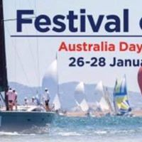 Australia Day festivals of sales geelong