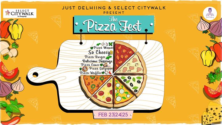 The Pizza Fest
