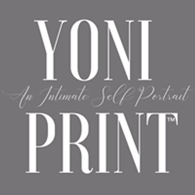 Yoni Print