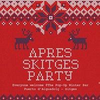 APRES Skitges PARTY