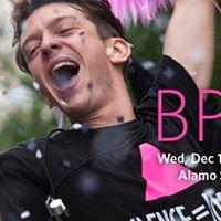 Agliff presents BPM (Beats Per Minute)