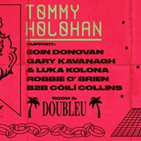 Stephens Day Special w Tommy Holohan