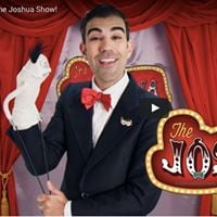 Lake Placid Young and Fun Series The Joshua Show