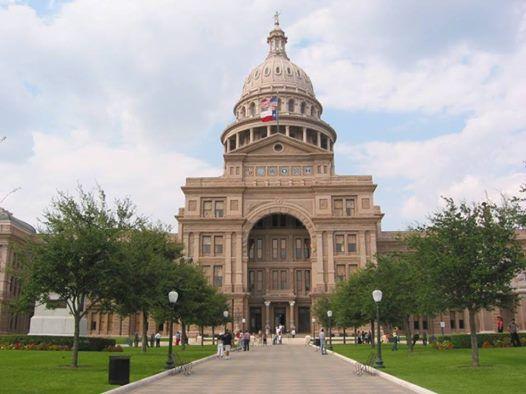 Texas Arts Advocacy Day 2019