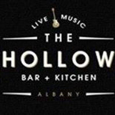 The Hollow Bar + Kitchen