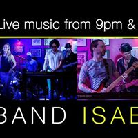 Band Isabelle are back The hugely popular covers band