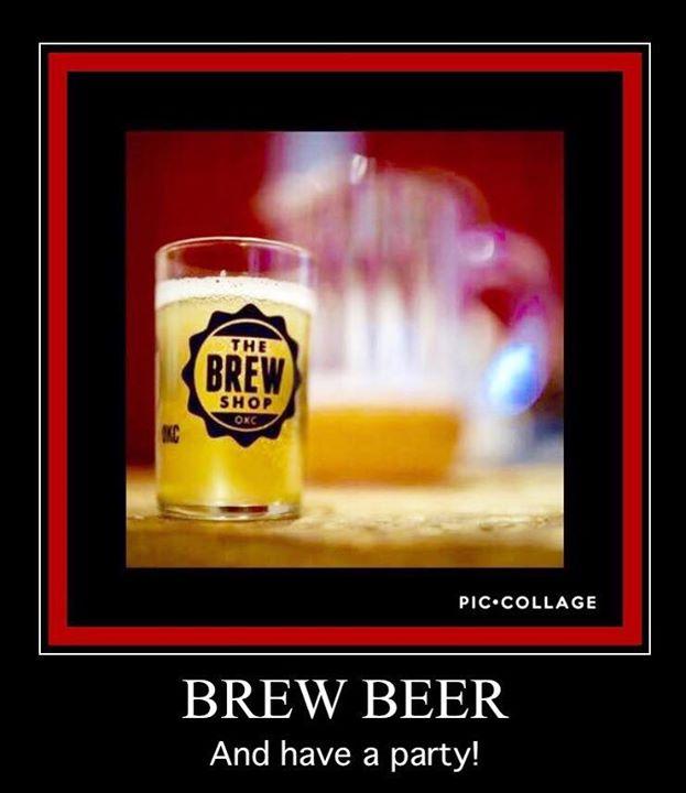 Brewing Beer 101