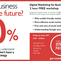 Digital Marketing for business owners