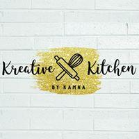 Kreative Kitchen by Kamna