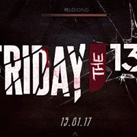 Notorious Friday the 13th