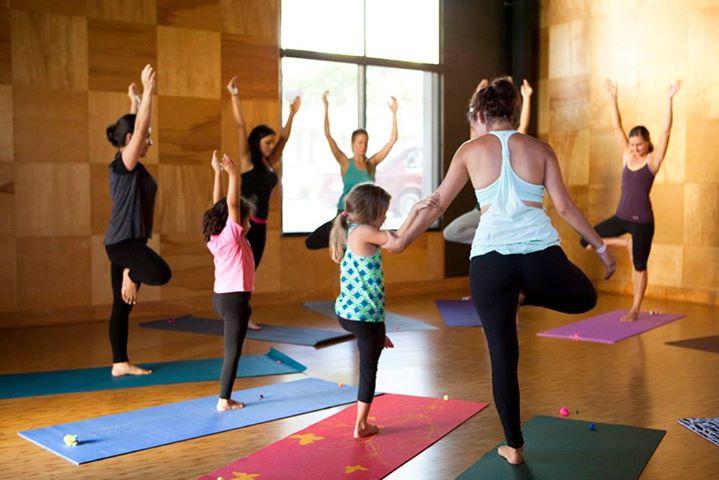 Ashland KY - Kidding Around Yoga Teacher Training