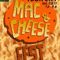 Ybor City Mac &amp Cheese Fest