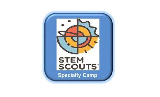 Cub Scout STEM Specialty Camp at Bert Adams Scout Camp