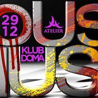 In The House w Atelier DJs
