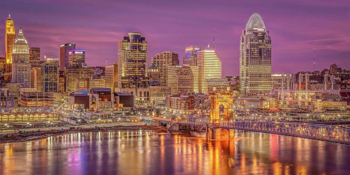 Real Estate Affiliate Marketing - Cincinnati OH