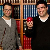 Ask Adam and Eddy Online Q&ampA with the creators of Once Upon a Time
