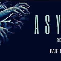 Asylum After Dark RETURNS Diving DEEPER