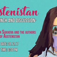 Austenistan Book Launch and Discussion