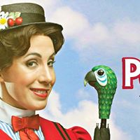 Opening Night for &quotMary Poppins&quot