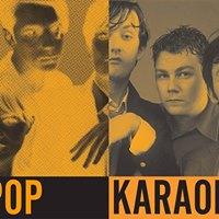 Britpop Karaoke  Karaoke at The Alibi