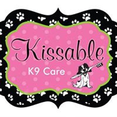 Kissable K9