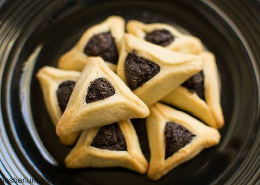 Young Adult Purim Bake & Learn - Hamantaschen