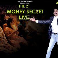 Signature Class - The 21 MONEY Secret - LIVE