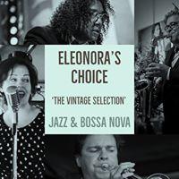A Jazz Club Eleonoras Choice voor War Child