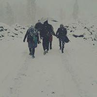 Frozen Adventure-Long weekend trip to Malam jabba &amp Kalam valley
