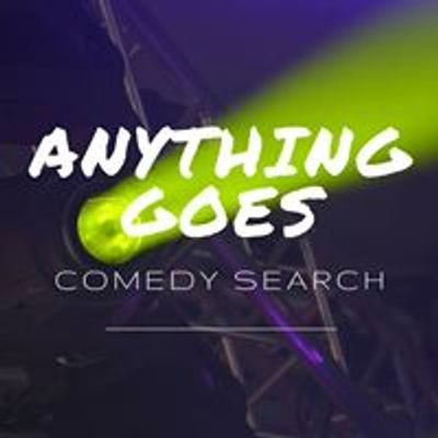 Anything Goes Comedy Search